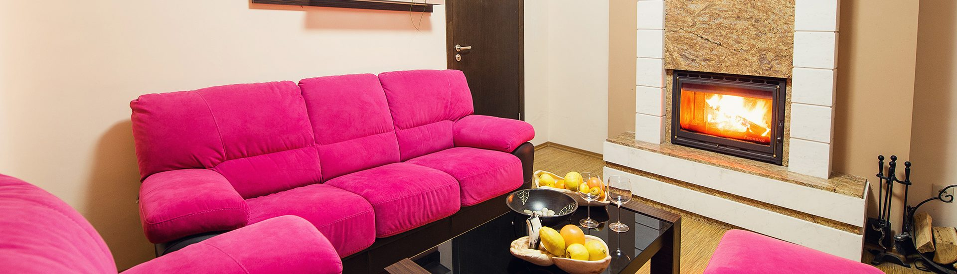 Grand FAMILY SPA HOTEL HEBAR - Rooms